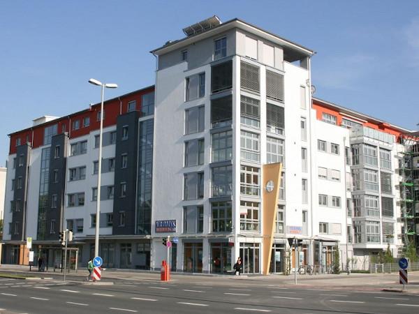 Neubau in Nürnberg (2)